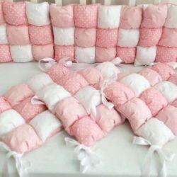 Шью одеяла,бортики бомбон на заказ
