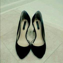 Sell shoes company ZARA