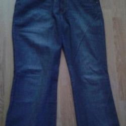 Rodeo 46r jeans