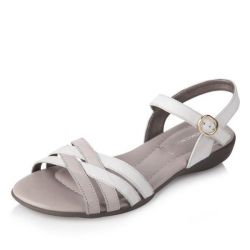 Sandals to the fullest foot. 40-41 size