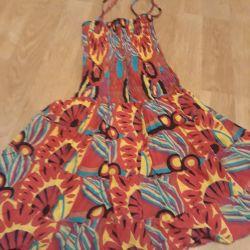 Φόρεμα θηλυκό μίνι
