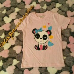 T-shirt 2 years old