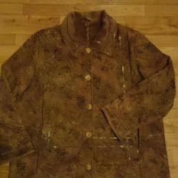 Women's warm jacket.R-58.