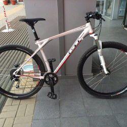 GT Karakoram elite 29 wheels