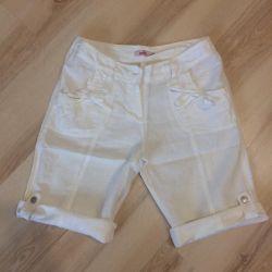 Şort pantolonlar Zolla