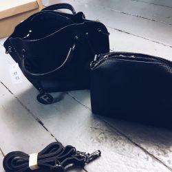 Mini handbag Fendi 2v1
