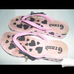 Stylish Pink Batts39