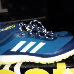 Новые зимние кроссовки от adidas ОРИГИНАЛ
