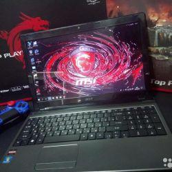 Laptop Acer excelent pentru Dota 2 și X Go