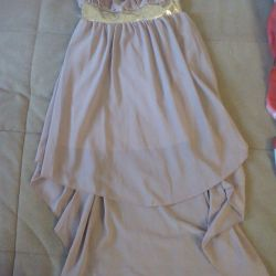 Elegant dress, exchange / sale
