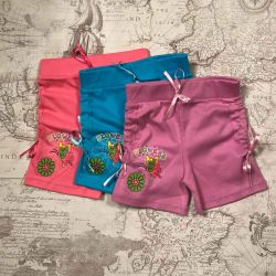 Shorts height 98 104 110 116
