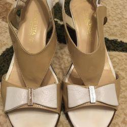 Sandalet Dolce vita