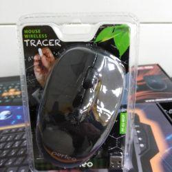 Ασύρματο ποντίκι TRACER