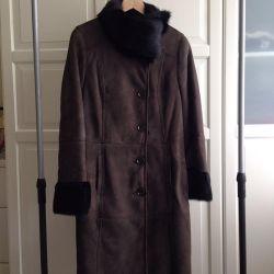 Γνήσια παλτό Sagitta