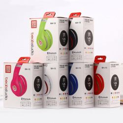 ✅ Wireless headphones Beats Beats STN 13-STN-16