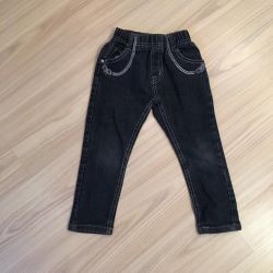 Children's clothes, jeans for 2 years 200₽