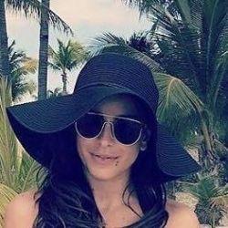 Beach Hat Benetton