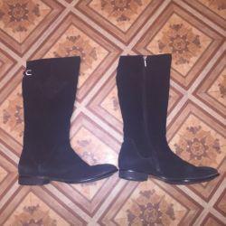 Women's autumn boots