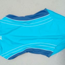 Great swimsuit for a girl for the pool