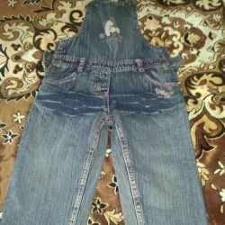 Two coveralls p 80 and p 92
