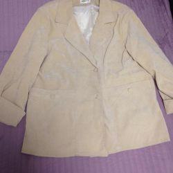 Jacket 56 size