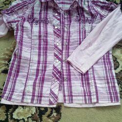 Shirt for girls