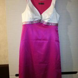 👗 Новое дизайнерское платье