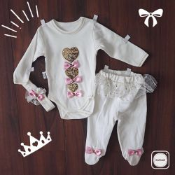Suit for babies