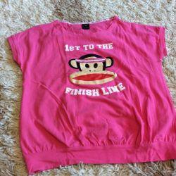 T-shirt PAUL FRANK