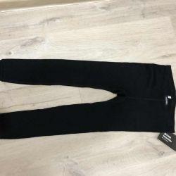 Pantaloni noi, lenjerie termică 134-140