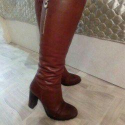"""Winter boots """"Rita Bravuro"""""""