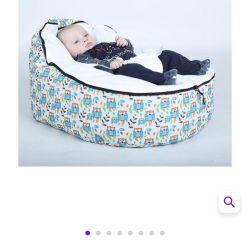 Cocoon for newborns