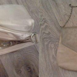 Incity Clutch Bag