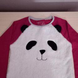 Sweatshirt 🐼 panda