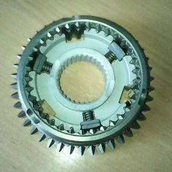Муфта синхронизатора 1-2 передачи 2108-2110