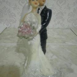 Wedding figure