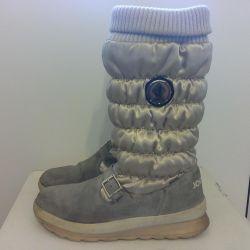 Cizme de iarnă de la Jog Dog (Italia), dimensiune 38