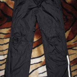 Demi Street Pants