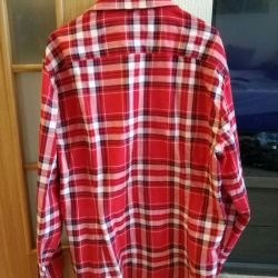 Colins XL new shirt