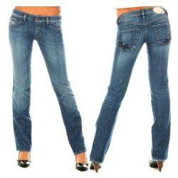 Diesel jeans.