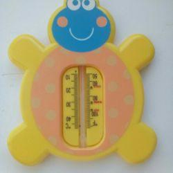 Termometru pentru baie