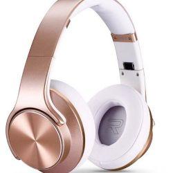 Wireless headphones sodo MH-5
