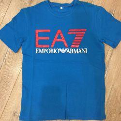 Armani T-shirt New