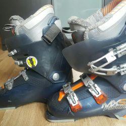 Second-hand women's ski boots Fischer