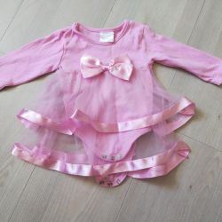 Body-dress