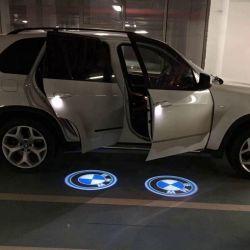 Προβολή με λέιζερ με το λογότυπο BMW (4 πόρτες)
