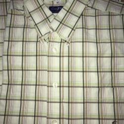 Cap Horn αθλητικό κλασικό αμερικανικό πουκάμισο
