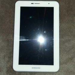 Планшет Galaxy Tab 2 7.0 P3100 8Gb