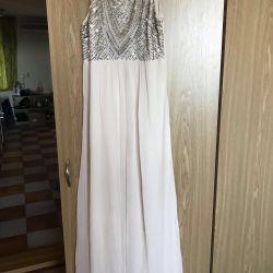 Akşam elbise