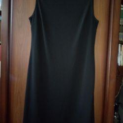 Φόρεμα νέο μαύρο